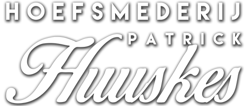 Hoefsmederij Patrick Huuskes